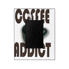 CoffeeAddict Picture Frame