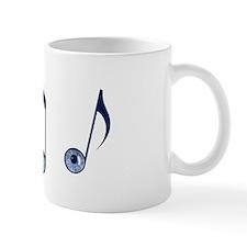 eye tunes for cp Mug