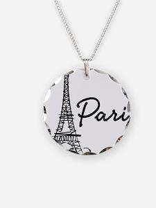 2-paris Necklace