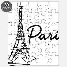 2-paris Puzzle