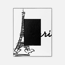 2 paris picture frame