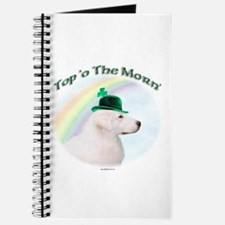 Kuvasz Morn Journal