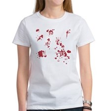 zombie apocalypse for darks Tee
