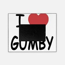 GUMBY01 Picture Frame