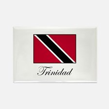 Trinidad Rectangle Magnet