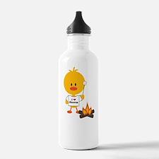 CampingChickDkT Water Bottle