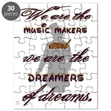 music makers lighter 2 Puzzle