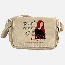 victoria2 Messenger Bag