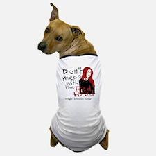 victoria2 Dog T-Shirt