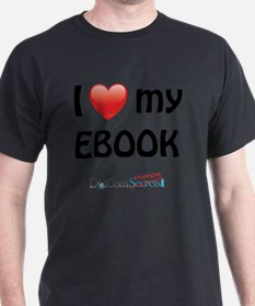 i-heart-ebook-02 T-Shirt