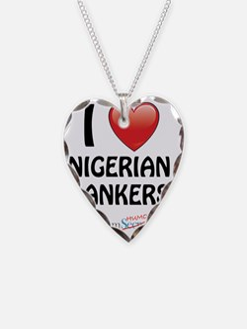 i-heart-nigerian-banker-04 Necklace