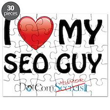 i-heart-seo-guy-02 Puzzle