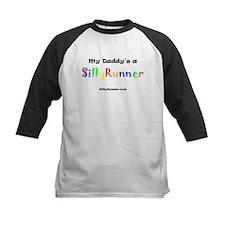 Daddy's a SillyRunner Tee