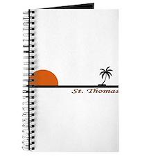 Unique St thomas Journal