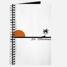 Funny St. thomas Journal