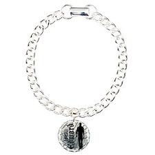 2-teamedward2 Charm Bracelet, One Charm