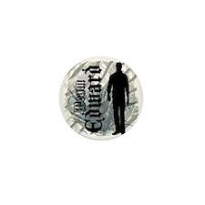 2-teamedward2 Mini Button