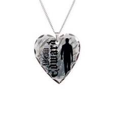 2-teamedward2 Necklace Heart Charm