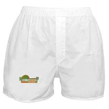 Unique St thomas Boxer Shorts