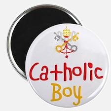 CatholicBoy_Both Magnet