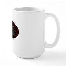 70-3-oval-shirt Mug