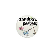 grandpaskeepers Mini Button