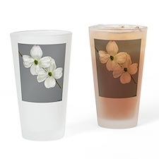 dogwd_mpad_bleed2 Drinking Glass