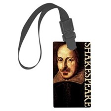 Miniposter Luggage Tag