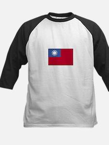 Taiwan Flag Tee