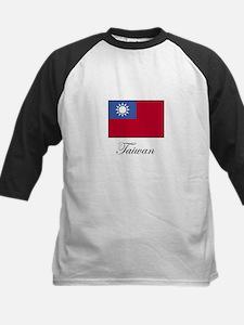 Taiwan Tee