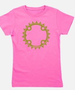 ChainRing Girl's Tee
