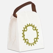 ChainRing Canvas Lunch Bag