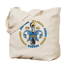 NOLA OVERCOME Tote Bag