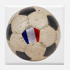France World Cup4 Tile Coaster