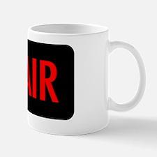 onair-lightshirt Mug