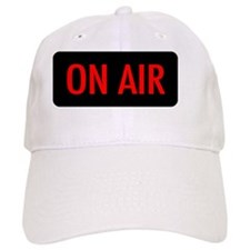 onair-lightshirt Baseball Cap