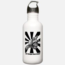Michigan Mafia reunion Water Bottle