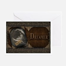 Dreamer Tee Greeting Card