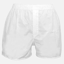 Road to Serfdom Highway Boxer Shorts