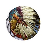 American indian chief Single