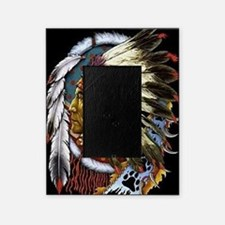 CHIEF WHITE CLOUD Picture Frame