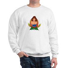 The ORIGINAL Horny Babe Sweatshirt