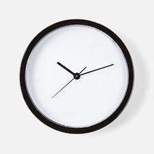 10X10 Arabic Alphabet for Dark 17 Jun 2 Wall Clock
