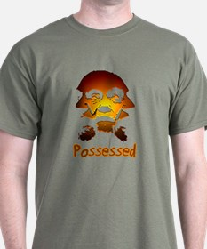 Possessed T-Shirt