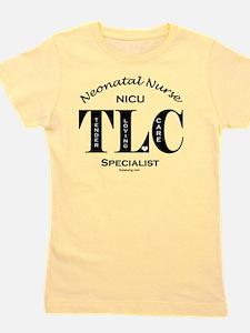 nicu-tlb Girl's Tee