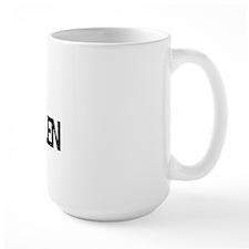 EMMETTWORNb Mug