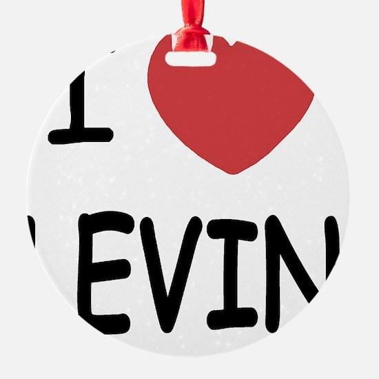 LEVIN01 Ornament