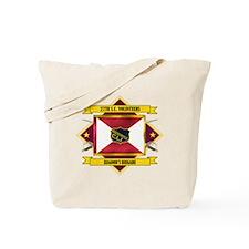 27th SCVl (Flag 5.1) Tote Bag