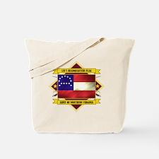 Lee HQ Flag (Flag 5.1) Tote Bag