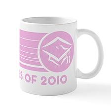 class-of-2010-pink Mug